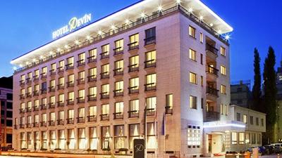 Hotel Devín****