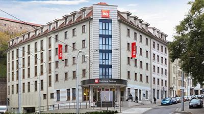 HOTEL IBIS BRATISLAVA CENTRUM***