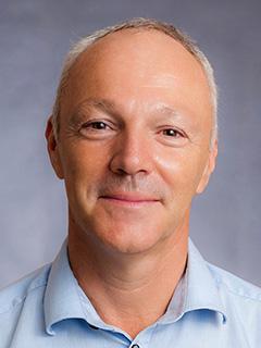 MUDr. Vladimír Dvořák, Ph.D.